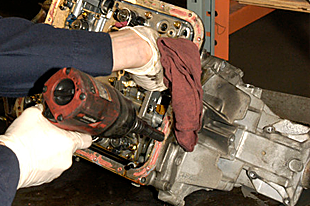 tuscaloosa Northport alabama transmissions service